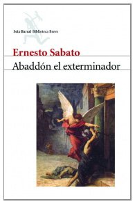 Portada de ABADDÓN EL EXTERMINADOR