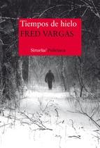 Portada de TIEMPOS DE HIELO