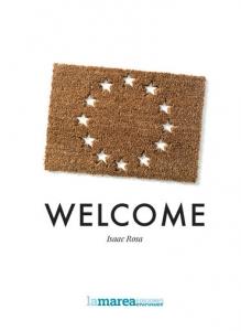 Portada de WELCOME