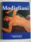 MODIGLIANI (GRANDES MAESTROS DE LA PINTURA #13)