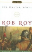 Portada de ROB ROY
