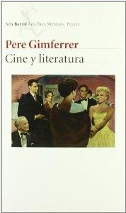 Portada de CINE Y LITERATURA