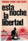 Portada de ESTA NOCHE, LA LIBERTAD