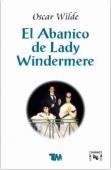 Portada de EL ABANICO DE LADY WINDERMERE