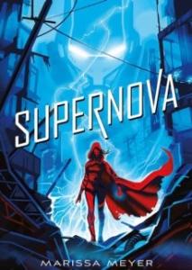 SUPERNOVA (RENEGADOS #3)