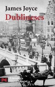 Portada de DUBLINESES