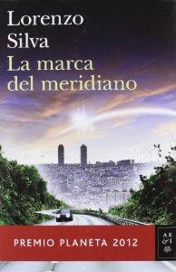 Portada de LA MARCA DEL MERIDIANO (BEVILACQUA Y CHAMORRO #6)