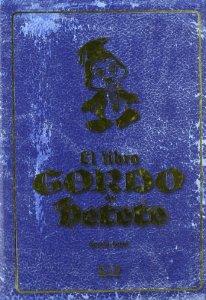 Portada de EL LIBRO GORDO  DE PETETE