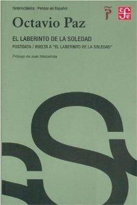 Portada de EL LABERINTO DE LA SOLEDAD: POSTDATA/VUELTA A EL LABERINTO DE LA SOLEDAD