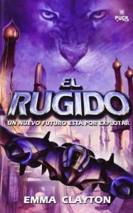 Portada de EL RUGIDO