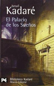 Portada de EL PALACIO DE LOS SUEÑOS