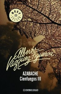 AZABACHE (CIENFUEGOS #3)