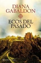 ECOS DEL PASADO (FORASTERA #7)
