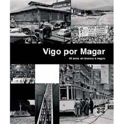 Portada de VIGO POR MAGAR