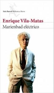 Portada de MARIENBAD ELÉCTRICO