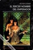 Portada de EL TERCER NOMBRE DEL EMPERADOR