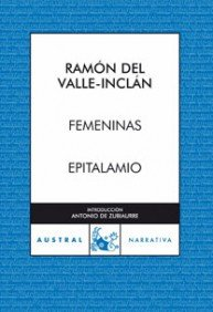 FEMENINAS. EPITALAMIO