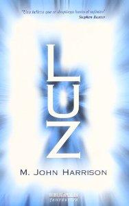 Portada de LUZ