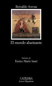 Portada de EL MUNDO ALUCINANTE