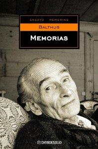 MEMORIAS BALTHUS