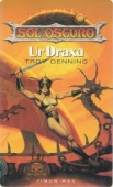 Portada de UR DRAXA (SOL OSCURO#5)