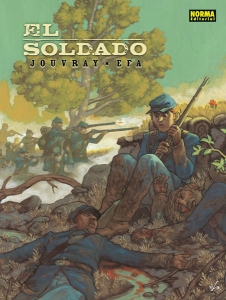 Portada de EL SOLDADO