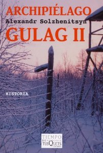 ARCHIPIELAGO GULAG II