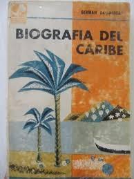 Portada de BIOGRAFÍA DEL CARIBE