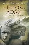 LOS HIJOS DE ADÁN (LA SAGA DE LOS LONGEVOS #2)