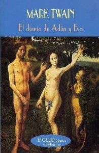 Portada de EL DIARIO DE ADÁN Y EVA