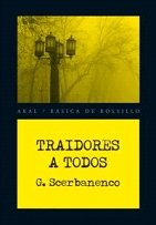Portada de TRAIDORES A TODOS (DUCA LAMBERTI # 2)